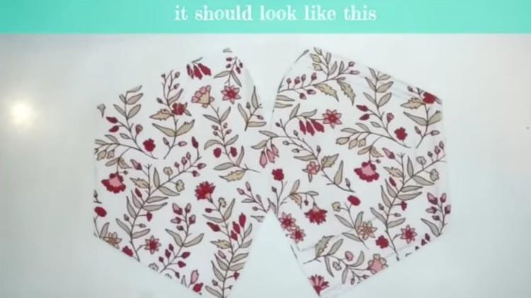 second fabric